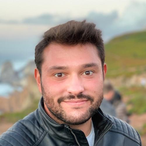 Kaloyan Tamnishki