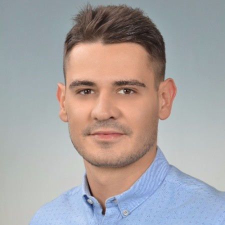 Konstantin G. Georgiev
