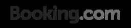 Booking.com Logo BW