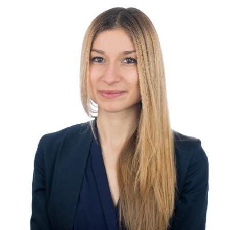 Tsveta Dimitrova