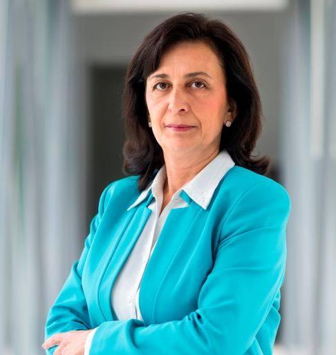 Diana Dimitrova, MD, MBA