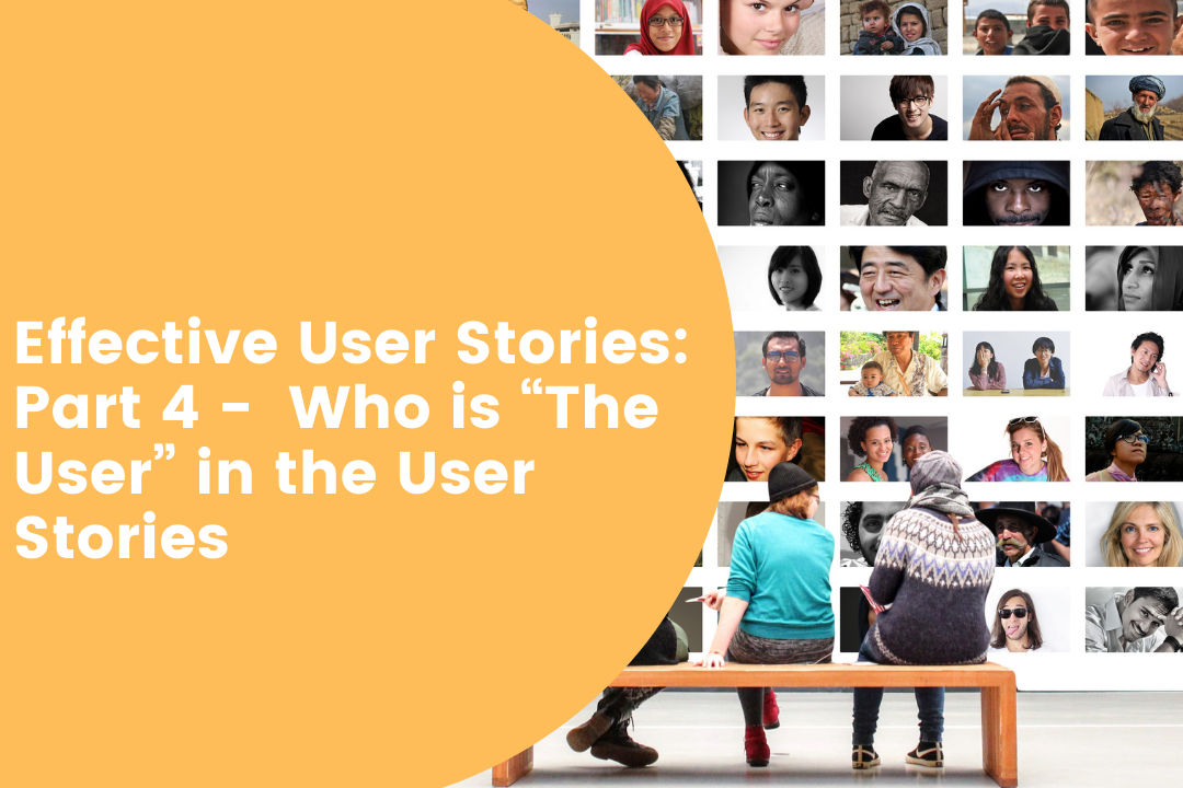 How to write good user stories with examples